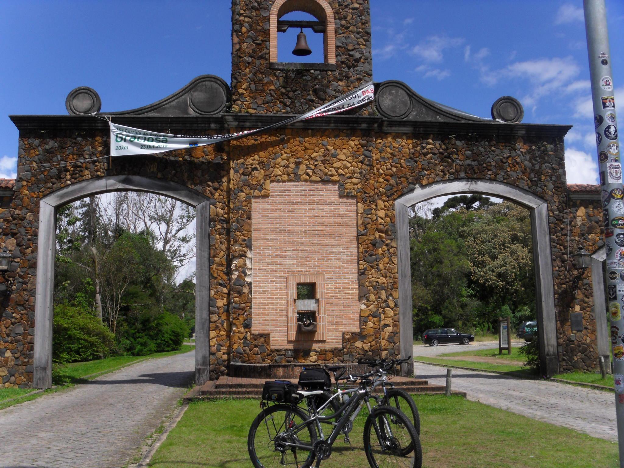 Portal da Serra da Graciosa