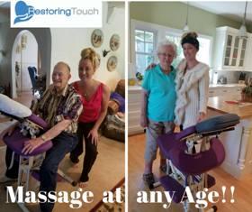Restoring Touch Massage