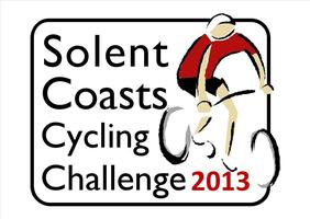 Solent Coasts Cycling Challenge 2013