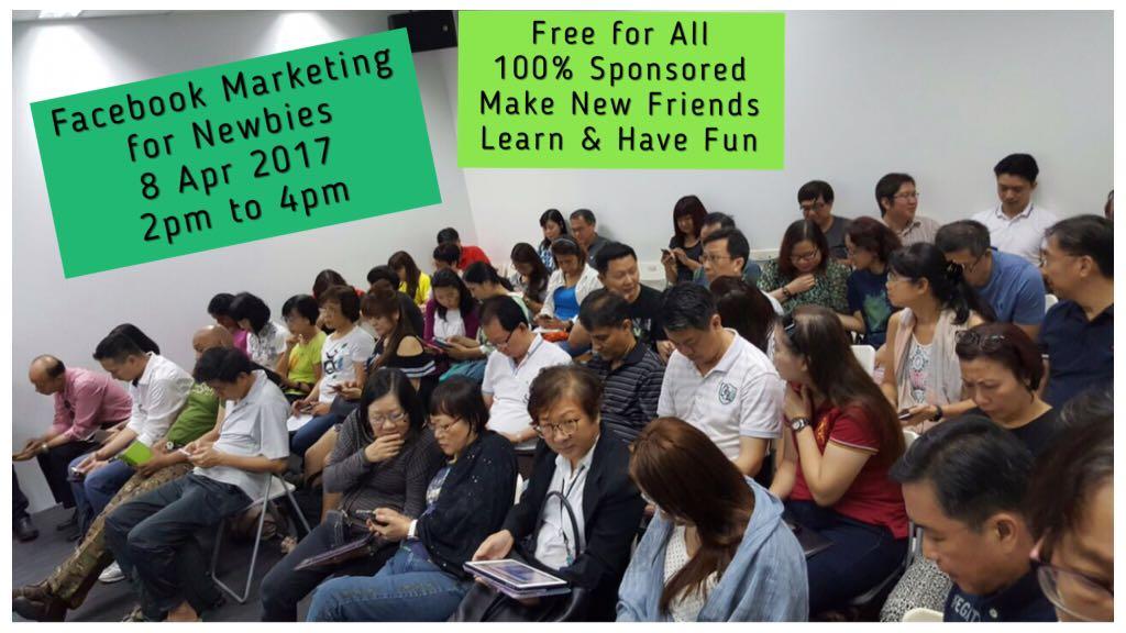 FB workshop