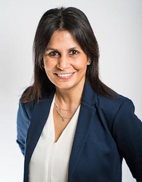 Shelina Sayani