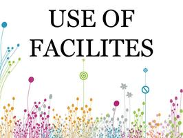 SURGE: Use of Facilities