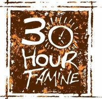 "Jun 12th-13th ""Grounded - 30 Hour Famine OVERNIGHTER"""