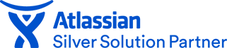Atlassian partner logo