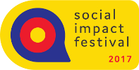 Sparker Social Impact Festival Logo 2017