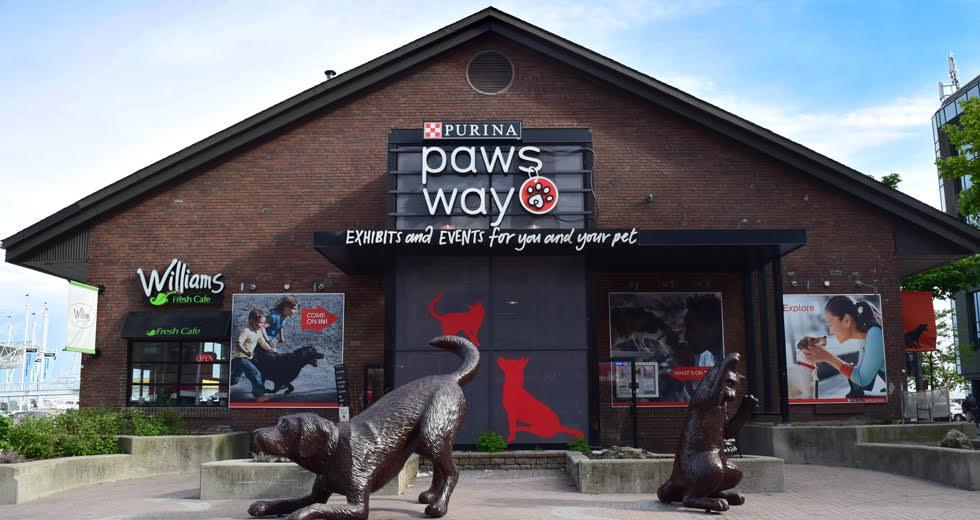 Purina Pawsway