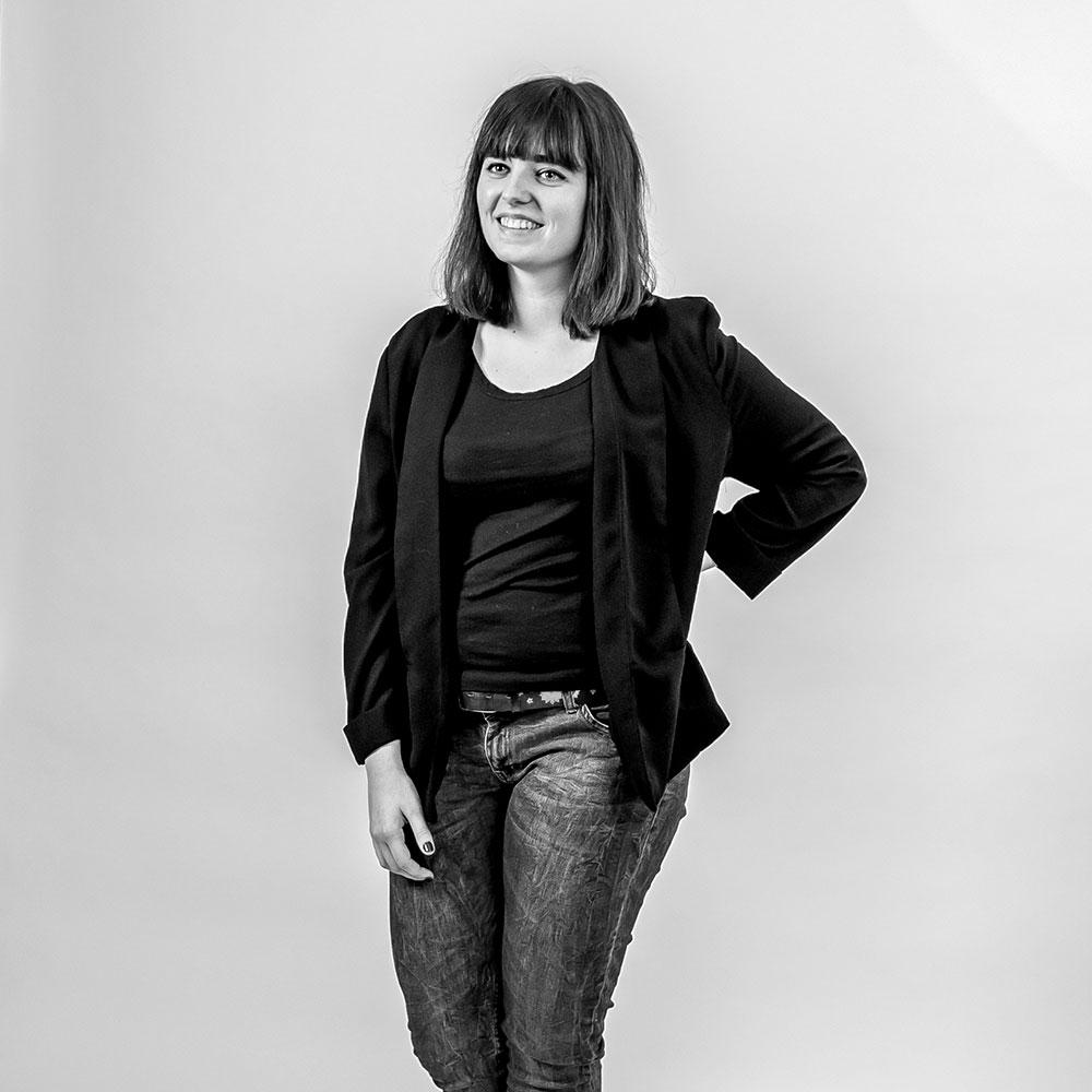 Sarah Weiher, SEO Manager MSO Digital