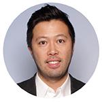 Rick Lau Headshot