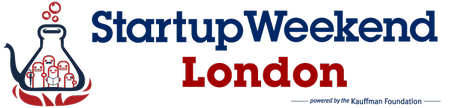 Pitch fire training - Startup Weekend London