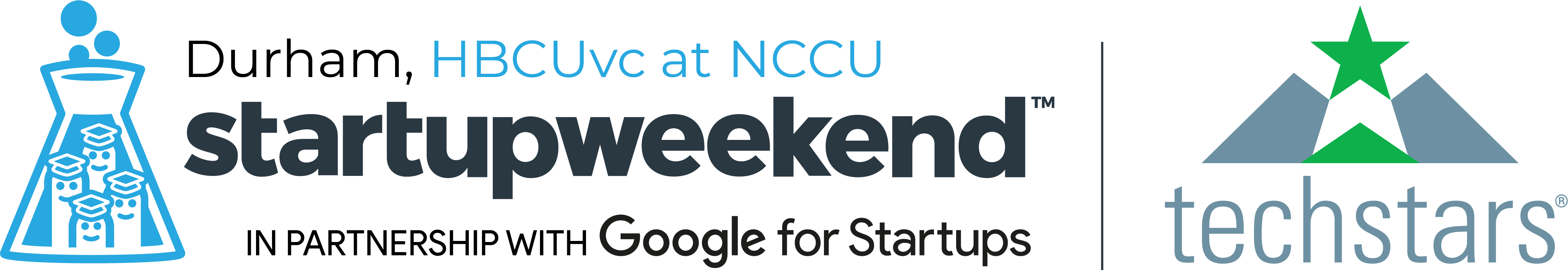 HBCUvc X Techstars - Startup Weekend Fisk