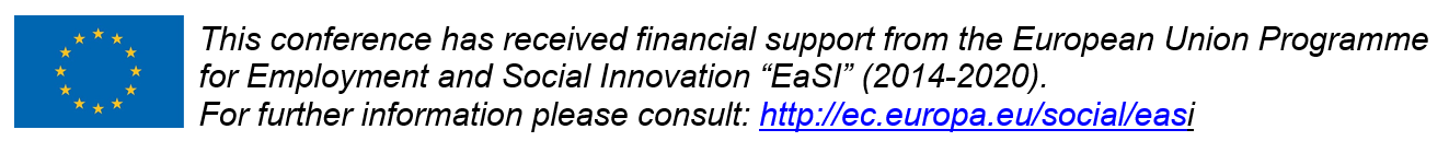 EASI programme info
