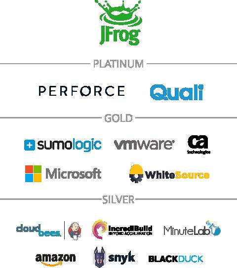 juc 2017 sponsors