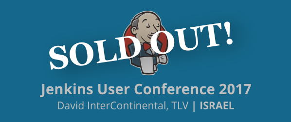 Jenkins User Conference 2017