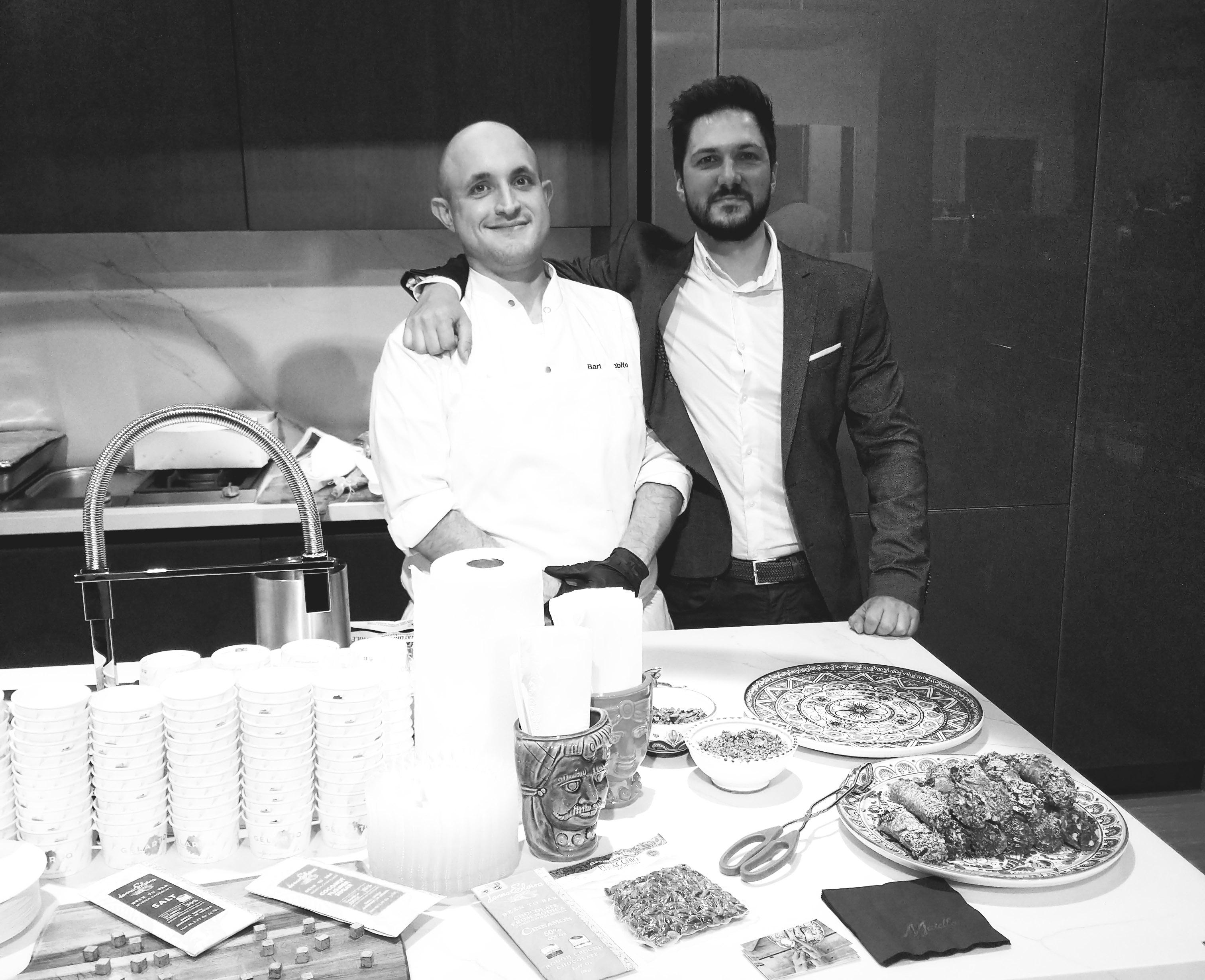 seligo us italian food dinner events