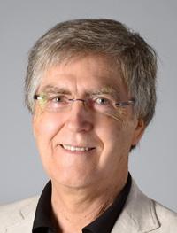 Gérard Perron