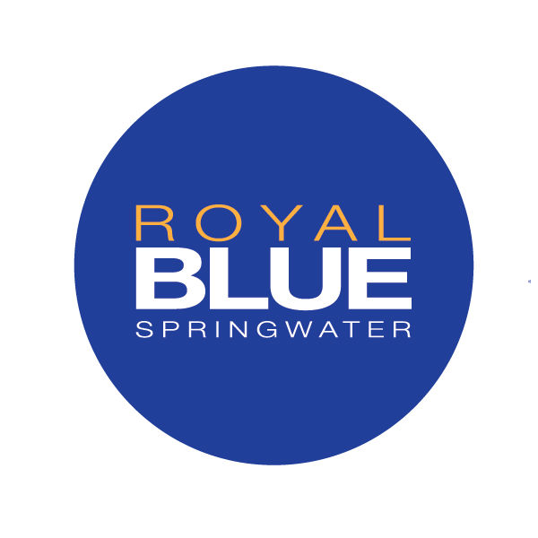 Royal Blue Springwater