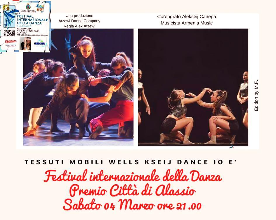 Kseij Dance Alassio
