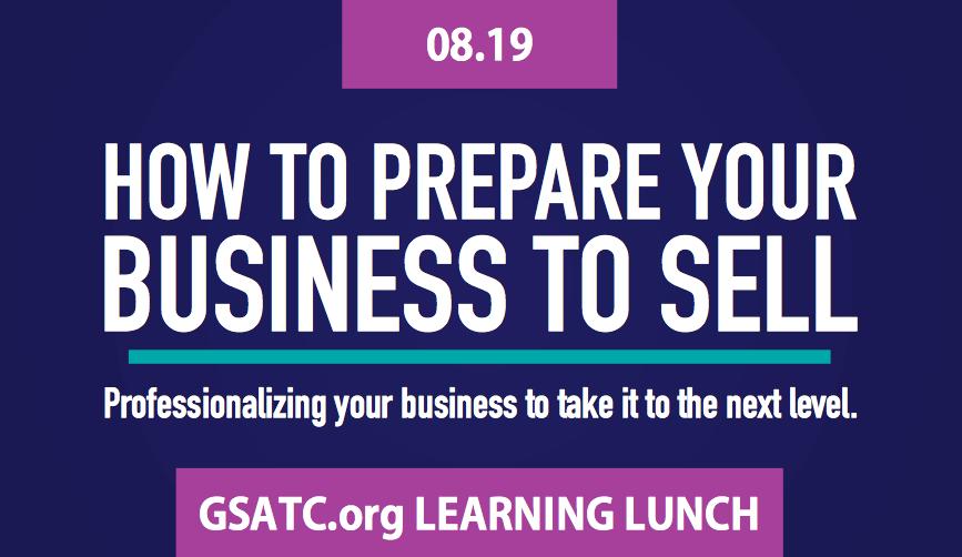 GSATC Lunch August 2015