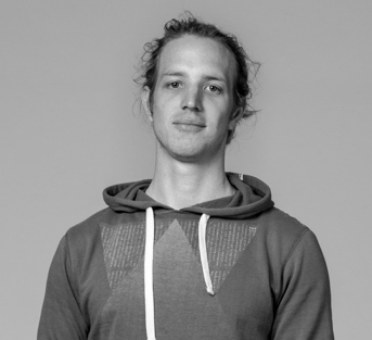 Olympus Visionary Chris Eyre-Walker