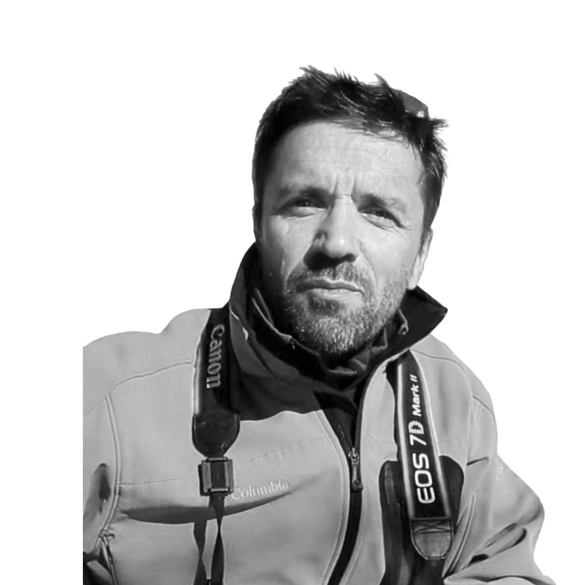 Mark Horsburgh - Canon Ambassador