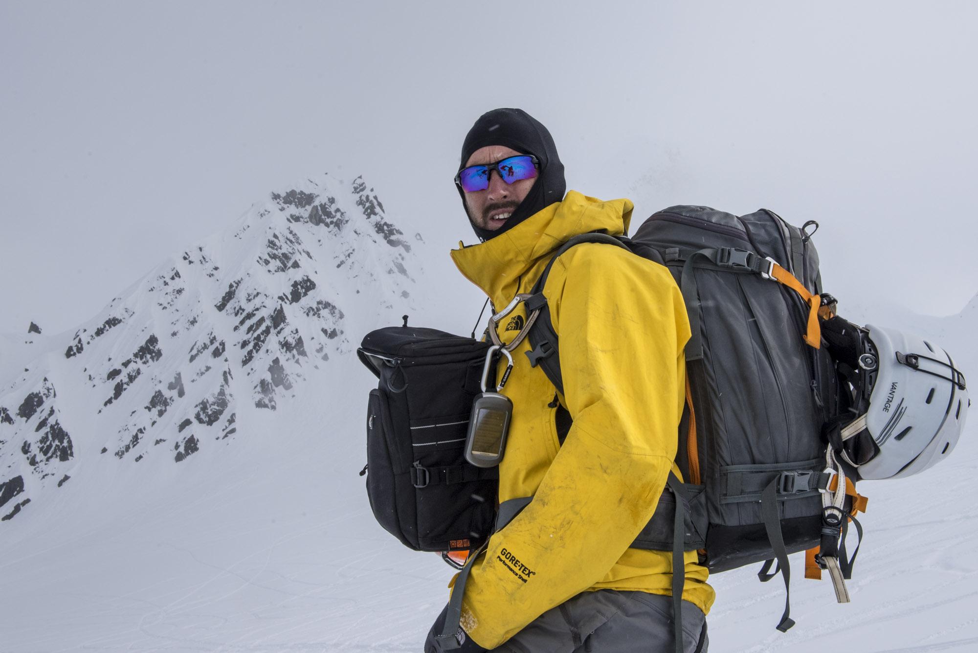 Mark Watson - Nikon Ambassador