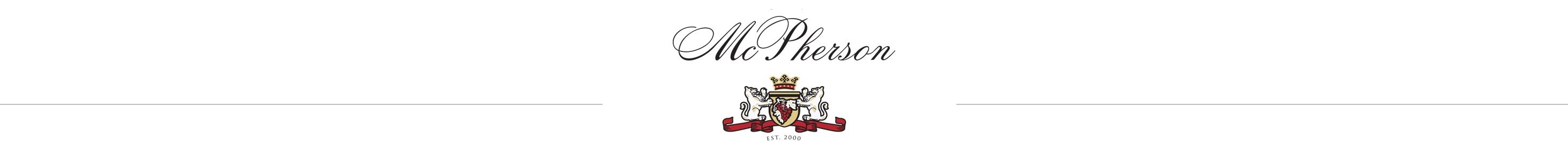 McPherson Logo