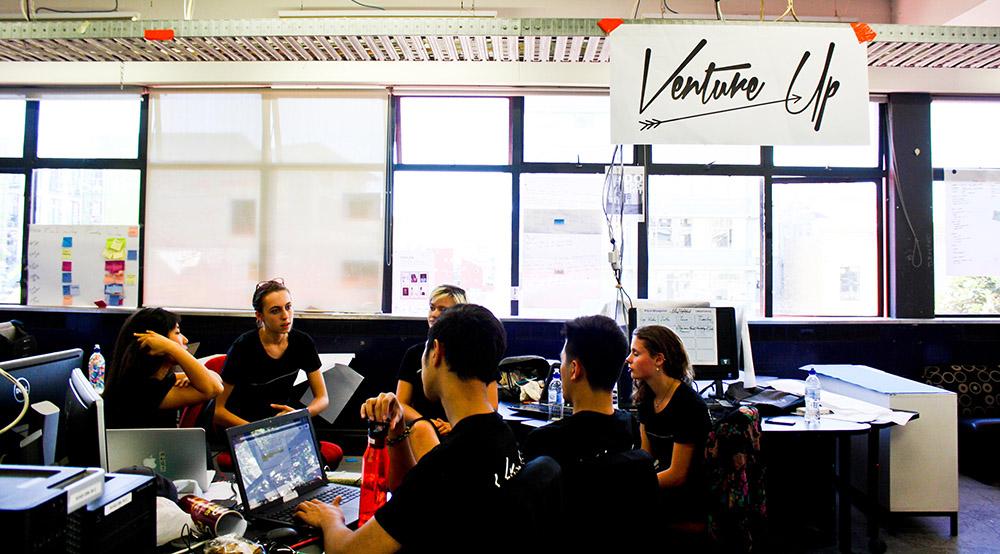 Venture Up Teams