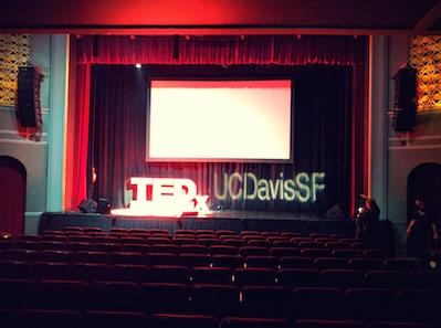 TEDxUCDavisSF