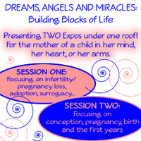 Dreams, Angels and Miracles: The Building Blocks of Life