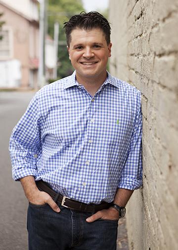 Chef Rich Rosendale