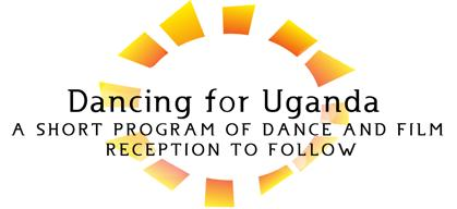 Dancing for Uganda