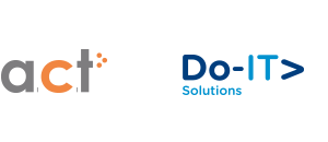 ACT and DO-IT Logos