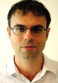Roman Gorelik, presenter