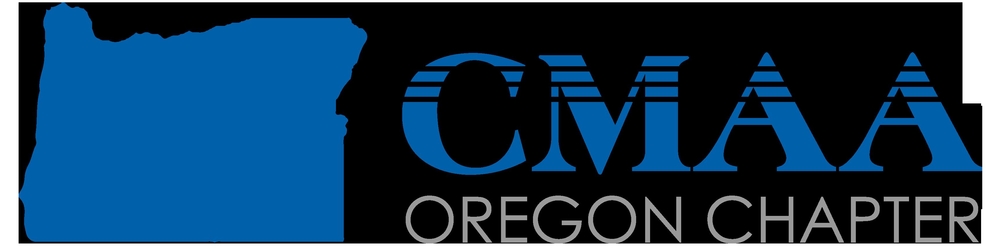 CMAA Oregon