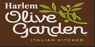 Harlem Olive Garden