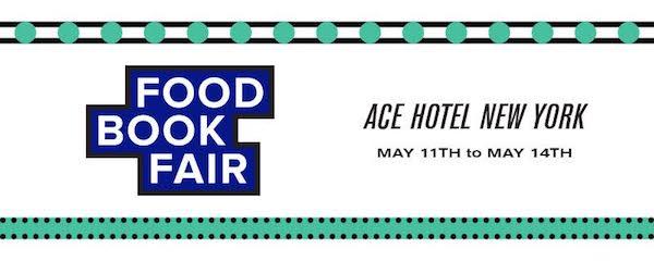 Book Fair New York 2012