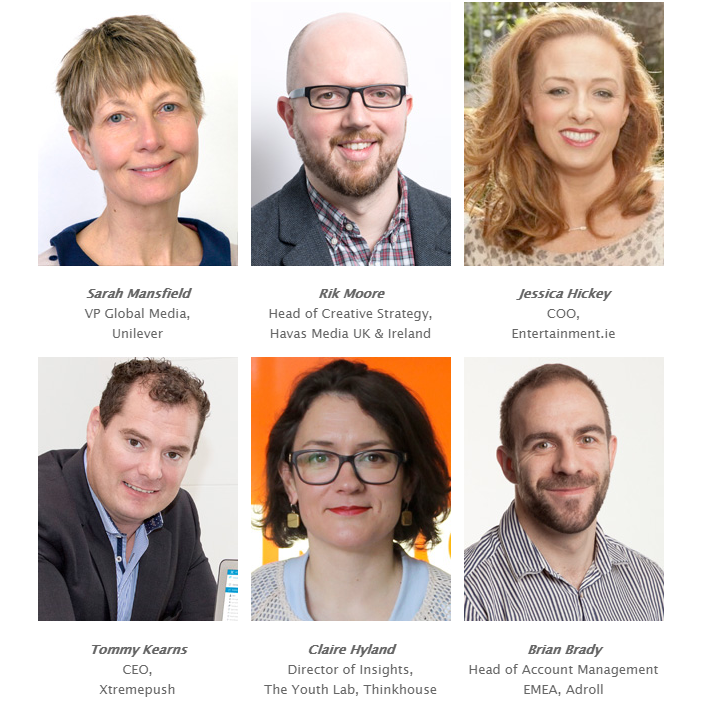 Mobile Connect 2015 Speakers