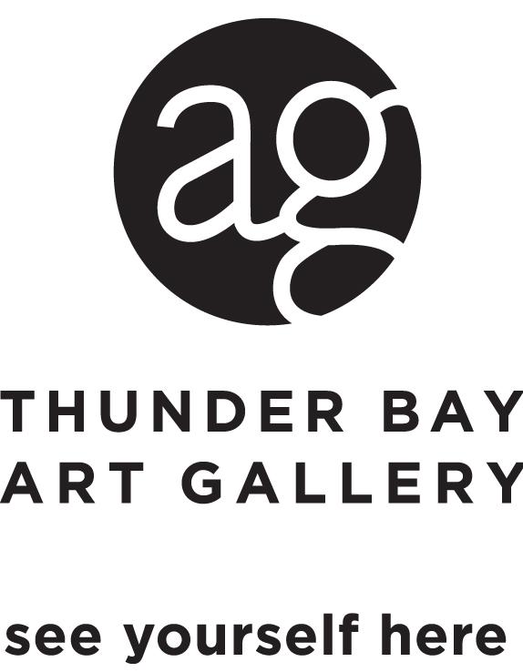 Thunder Bay Art Gallery logo