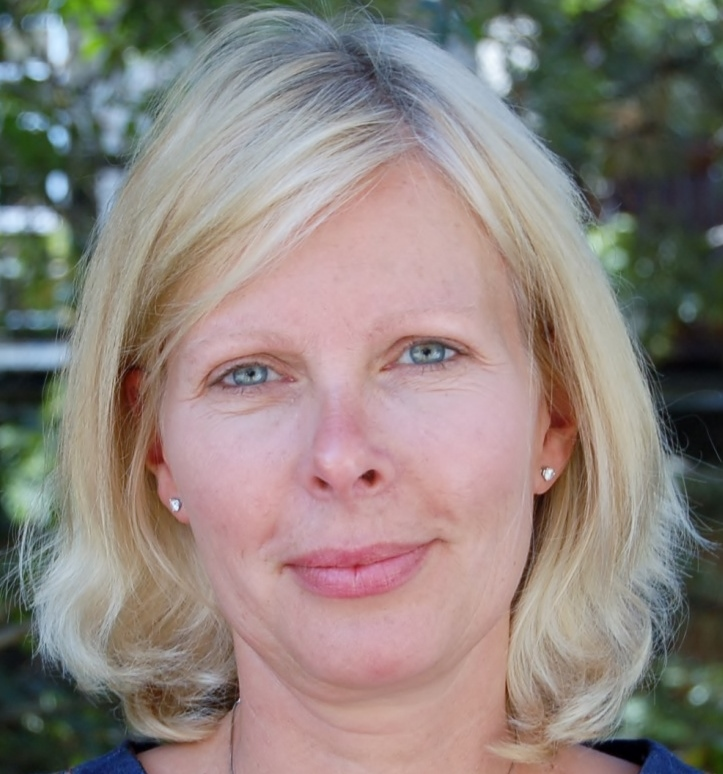Kim Hodgson