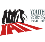 Youth Advocacy Training Institute logo