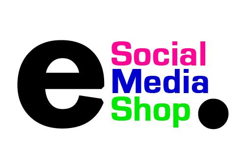 eSocialMediaShop logo