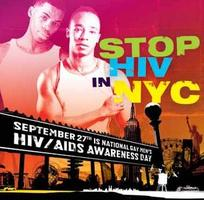 A Community Forum to Discuss New Approaches to HIV Preventio...