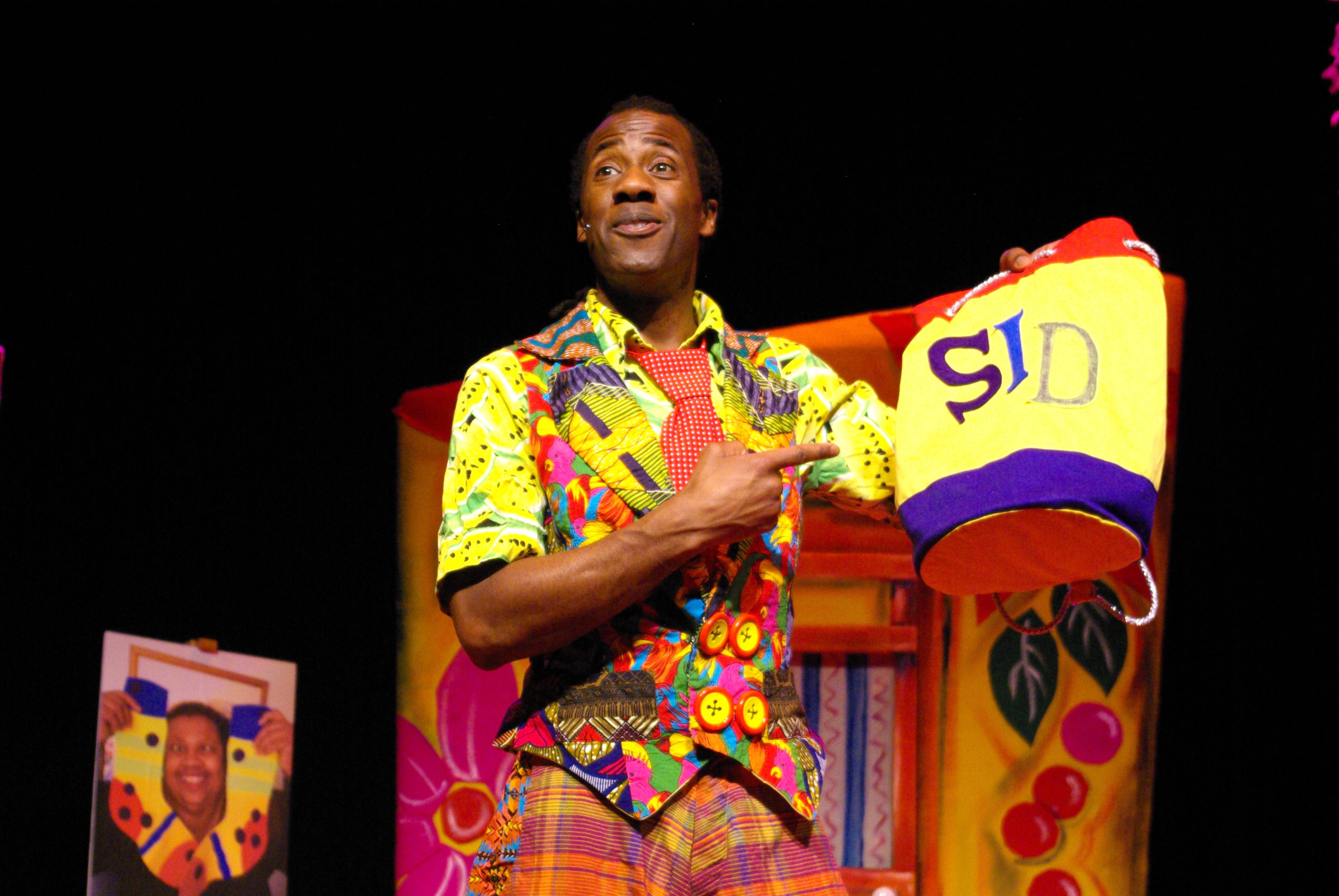 how to get tickets for cbeebies shows