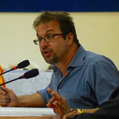Andrew Mertha