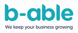 B-Able Dunbartonshire Chamber Women In Business Event