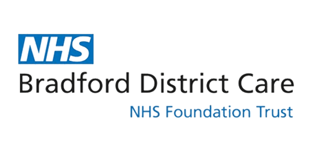 BDCT NHS logo