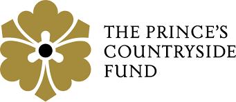 Princes countryside fund logo