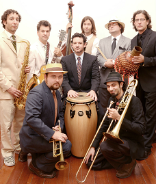 Los Po-Boy-Citos Band picture