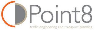Point8 Logo