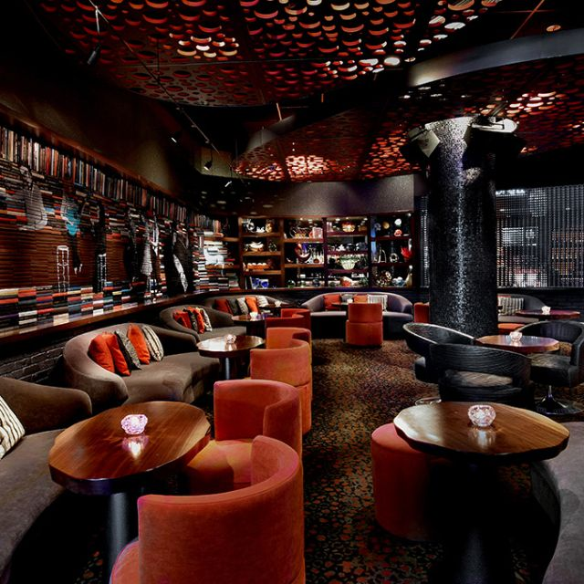 The Tuck Room Miami